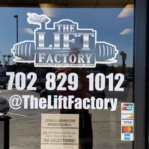 Picture: The Lift Factory in Las Vegas (Kurzvideo)